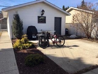 Photo 24: 11423 44A Avenue in Edmonton: Zone 16 House for sale : MLS®# E4147122