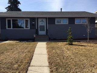 Photo 1: 11423 44A Avenue in Edmonton: Zone 16 House for sale : MLS®# E4147122
