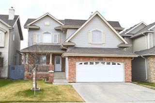 Main Photo: 18124 105 Street in Edmonton: Zone 27 House for sale : MLS®# E4147199