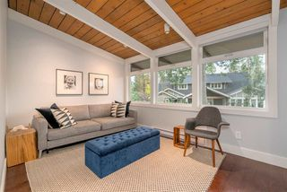 Photo 14: 3735 RIVIERE Place in North Vancouver: Edgemont House for sale : MLS®# R2348893