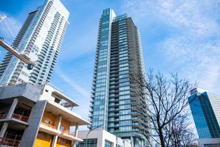 "Photo 1: 1102 6098 STATION Street in Burnaby: Metrotown Condo for sale in ""STATION SQUARE TOWER 3"" (Burnaby South)  : MLS®# R2349230"