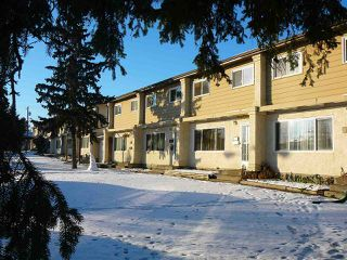 Main Photo: 5141 106A Street in Edmonton: Zone 15 Townhouse for sale : MLS®# E4148467