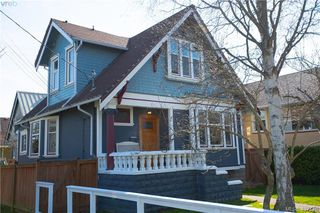 Main Photo: 59 Moss Street in VICTORIA: Vi Fairfield West Single Family Detached for sale (Victoria)  : MLS®# 407146