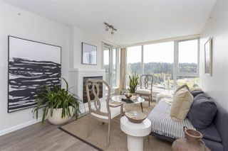 "Main Photo: 2302 651 NOOTKA Way in Port Moody: Port Moody Centre Condo for sale in ""Sahalee"" : MLS®# R2356304"