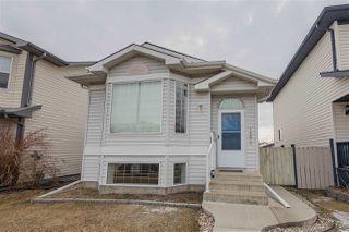 Main Photo: 14827 47 Street in Edmonton: Zone 02 House for sale : MLS®# E4151713