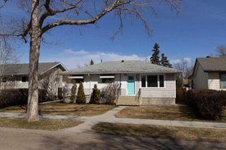 Main Photo: 16430 105 Avenue in Edmonton: Zone 21 House for sale : MLS®# E4151787