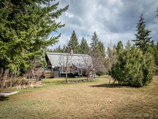 Photo 28: 4146 PAXTON VALLEY ROAD in Kamloops: Monte Lake/Westwold House for sale : MLS®# 150833