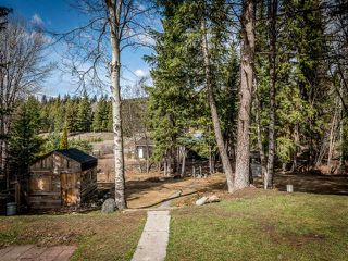 Photo 35: 4146 PAXTON VALLEY ROAD in Kamloops: Monte Lake/Westwold House for sale : MLS®# 150833