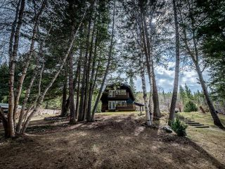 Photo 24: 4146 PAXTON VALLEY ROAD in Kamloops: Monte Lake/Westwold House for sale : MLS®# 150833