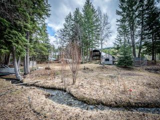 Photo 31: 4146 PAXTON VALLEY ROAD in Kamloops: Monte Lake/Westwold House for sale : MLS®# 150833