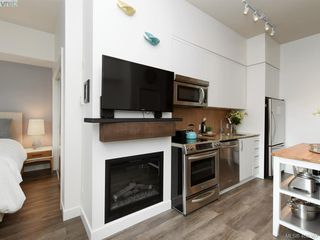 Photo 4: 417 1395 Bear Mountain Parkway in VICTORIA: La Bear Mountain Condo Apartment for sale (Langford)  : MLS®# 408367