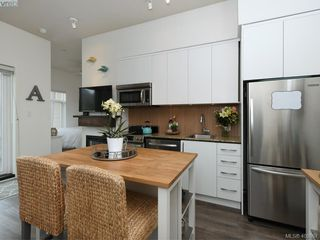 Photo 5: 417 1395 Bear Mountain Parkway in VICTORIA: La Bear Mountain Condo Apartment for sale (Langford)  : MLS®# 408367