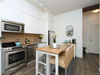 Photo 8: 417 1395 Bear Mountain Parkway in VICTORIA: La Bear Mountain Condo Apartment for sale (Langford)  : MLS®# 408367