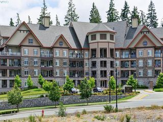 Photo 23: 417 1395 Bear Mountain Parkway in VICTORIA: La Bear Mountain Condo Apartment for sale (Langford)  : MLS®# 408367
