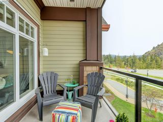 Photo 18: 417 1395 Bear Mountain Parkway in VICTORIA: La Bear Mountain Condo Apartment for sale (Langford)  : MLS®# 408367