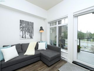Photo 3: 417 1395 Bear Mountain Parkway in VICTORIA: La Bear Mountain Condo Apartment for sale (Langford)  : MLS®# 408367