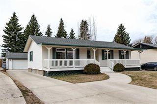 Main Photo: 285 FIR Street: Sherwood Park House for sale : MLS®# E4152934