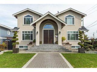 "Main Photo: 6550 LEIBLY Avenue in Burnaby: Upper Deer Lake House for sale in ""Upper Deer Lake"" (Burnaby South)  : MLS®# R2361103"