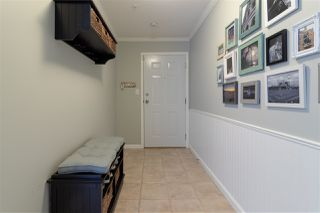 "Photo 3: 303 33708 KING Road in Abbotsford: Poplar Condo for sale in ""COLLEGE PARK"" : MLS®# R2363070"