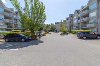"Photo 2: 303 33708 KING Road in Abbotsford: Poplar Condo for sale in ""COLLEGE PARK"" : MLS®# R2363070"