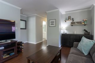 "Photo 9: 303 33708 KING Road in Abbotsford: Poplar Condo for sale in ""COLLEGE PARK"" : MLS®# R2363070"