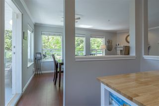"Photo 11: 303 33708 KING Road in Abbotsford: Poplar Condo for sale in ""COLLEGE PARK"" : MLS®# R2363070"