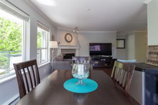 "Photo 12: 303 33708 KING Road in Abbotsford: Poplar Condo for sale in ""COLLEGE PARK"" : MLS®# R2363070"