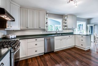 """Photo 9: 25050 56 Avenue in Langley: Salmon River House for sale in """"SALMON RIVER"""" : MLS®# R2364681"""
