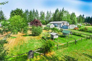 "Photo 17: 25050 56 Avenue in Langley: Salmon River House for sale in ""SALMON RIVER"" : MLS®# R2364681"