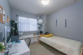 "Photo 12: 7 935 EWEN Avenue in New Westminster: Queensborough Townhouse for sale in ""COOPERS LANDING"" : MLS®# R2368052"