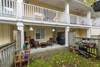 "Photo 19: 7 935 EWEN Avenue in New Westminster: Queensborough Townhouse for sale in ""COOPERS LANDING"" : MLS®# R2368052"