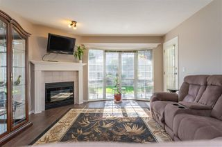 """Photo 11: 24 2081 WINFIELD Drive in Abbotsford: Abbotsford East Townhouse for sale in """"ASCOTT HILLS 1"""" : MLS®# R2367155"""