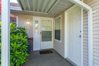 """Photo 2: 24 2081 WINFIELD Drive in Abbotsford: Abbotsford East Townhouse for sale in """"ASCOTT HILLS 1"""" : MLS®# R2367155"""