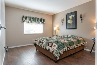 """Photo 12: 24 2081 WINFIELD Drive in Abbotsford: Abbotsford East Townhouse for sale in """"ASCOTT HILLS 1"""" : MLS®# R2367155"""