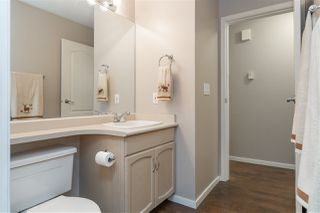 """Photo 16: 24 2081 WINFIELD Drive in Abbotsford: Abbotsford East Townhouse for sale in """"ASCOTT HILLS 1"""" : MLS®# R2367155"""