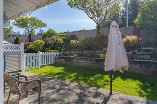 """Photo 20: 24 2081 WINFIELD Drive in Abbotsford: Abbotsford East Townhouse for sale in """"ASCOTT HILLS 1"""" : MLS®# R2367155"""