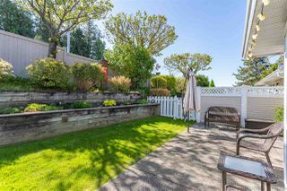 """Photo 19: 24 2081 WINFIELD Drive in Abbotsford: Abbotsford East Townhouse for sale in """"ASCOTT HILLS 1"""" : MLS®# R2367155"""