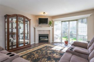 """Photo 9: 24 2081 WINFIELD Drive in Abbotsford: Abbotsford East Townhouse for sale in """"ASCOTT HILLS 1"""" : MLS®# R2367155"""