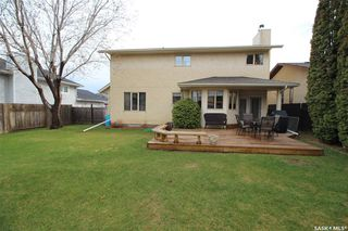 Photo 27: 646 WHITESWAN Drive in Saskatoon: Silverwood Heights Residential for sale : MLS®# SK771564