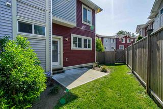Photo 20: 6 6945 185 Street in Surrey: Clayton Townhouse for sale (Cloverdale)  : MLS®# R2369036