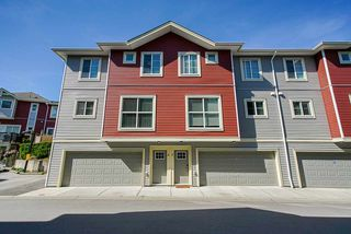 Photo 2: 6 6945 185 Street in Surrey: Clayton Townhouse for sale (Cloverdale)  : MLS®# R2369036