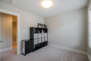 Photo 16: 6 6945 185 Street in Surrey: Clayton Townhouse for sale (Cloverdale)  : MLS®# R2369036