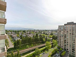 "Photo 17: 1802 5189 GASTON Street in Vancouver: Collingwood VE Condo for sale in ""THE MACGREGOR"" (Vancouver East)  : MLS®# R2369458"