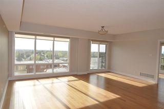 Main Photo: 701 6608 28 Avenue in Edmonton: Zone 29 Condo for sale : MLS®# E4157661