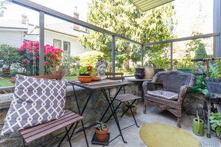 Photo 14: 105 305 Michigan Street in VICTORIA: Vi James Bay Condo Apartment for sale (Victoria)  : MLS®# 411079