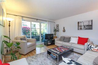 Photo 2: 105 305 Michigan Street in VICTORIA: Vi James Bay Condo Apartment for sale (Victoria)  : MLS®# 411079