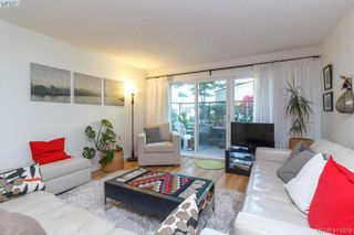 Photo 4: 105 305 Michigan Street in VICTORIA: Vi James Bay Condo Apartment for sale (Victoria)  : MLS®# 411079