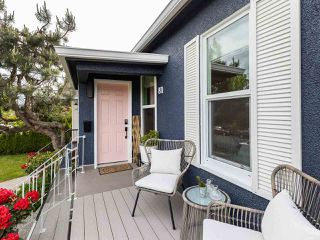 Photo 8: 811A DUBLIN Street in New Westminster: Moody Park House for sale : MLS®# R2372201