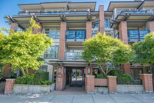 "Photo 1: 425 738 E 29TH Avenue in Vancouver: Fraser VE Condo for sale in ""CENTURY"" (Vancouver East)  : MLS®# R2372734"