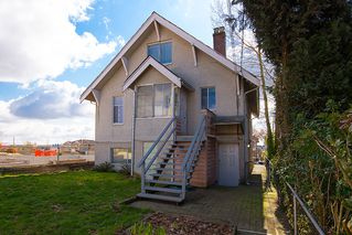 Photo 32: 3191 East 6th Avenue in Vancouver: Home for sale : MLS®# V1054407
